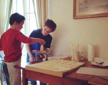 2. La cucina delle tradizioni